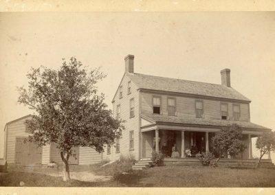 Chamberlain house2011.016